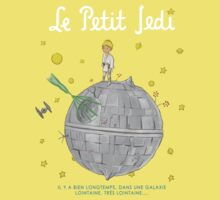 Le Petit Jedi Kids Clothes