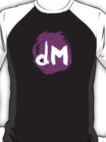 Depeche Mode : Dm logo 1993 T-Shirt