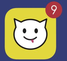 Snapcat! by EIDO