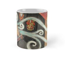 Harry Potter Books Magic Mug