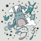 little dreams by lunaticpark