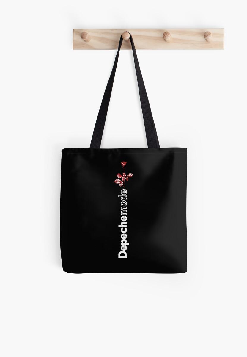 Depeche Mode : Little Roses / Big Depeche Mode from Violator by Luc Lambert