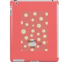 Zoella Guinea Pig - Zoe Sugg iPad Case/Skin