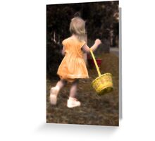 Easter Series Greeting Card