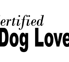 Dog Lover by greatshirts