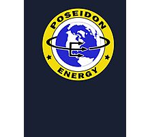 Poseidon Energy Photographic Print