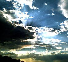big sky by Anthony Mancuso