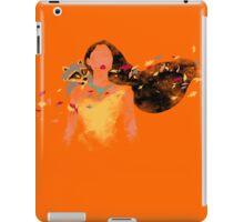 Pocahontas iPad Case/Skin