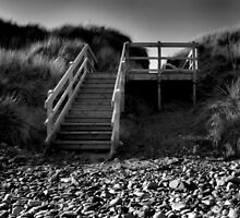 Stairway to Heaven by Emily Faulkner