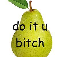 pear pressure by reffjey