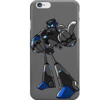Boomer the Boombot 2 iPhone Case/Skin