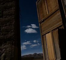Doorway to Nowhere by kimwild