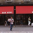 Bar Khol by Mandy Kerr