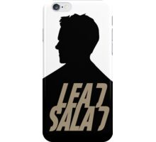 Lead Salad iPhone Case/Skin