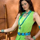 Fashion Shoot I by deahna