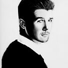 Robin Thicke #3 by Carliss Mora