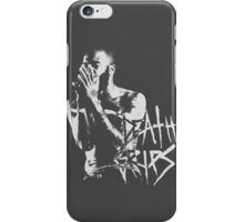 Death Grips | MC Ride iPhone Case/Skin