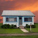 cottage by Matt Mawson
