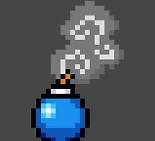 Bomb by PurpleSquid
