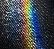 Denim Prism by Kobalt