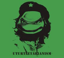 Uturtletarianism by mattl