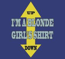 Blonde Girls by Mike Pesseackey (crimsontideguy)