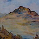 Camel's Hump Mountain, Vermont, by Edward Huse, 2002-2008 by Edward Huse