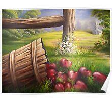 Forgotten Apples Poster
