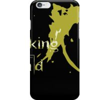 SEQUENCE iPhone Case/Skin