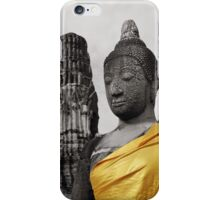 Spire and Statue SC iPhone Case/Skin
