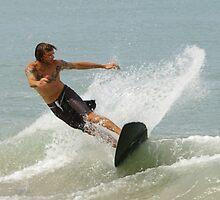 Surfer by Adrena87
