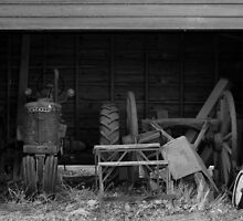 Retired Farm Workers by madman4