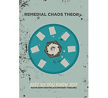 Chaos Theory Photographic Print