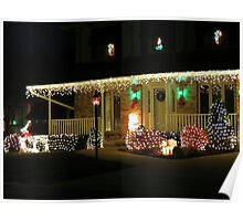 Home For The Holidays Poster