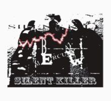 Silent Killer by Lam Tran