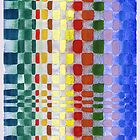 Ruggety by Margaret Hockney