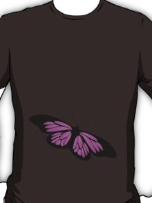 Colored butterfy 5 T-Shirt