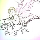 fairy bubba restin by dimarie