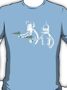 Fictiorama T-Shirt