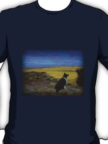 Kali at the Painted Desert T-Shirt
