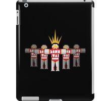 The King in Yellow iPad Case/Skin