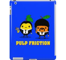 Pulp Friction iPad Case/Skin