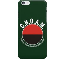 CHOAM iPhone Case/Skin
