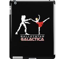 Balletstar Galactica iPad Case/Skin
