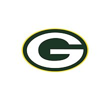 Green Bay Packers by johnnyberube