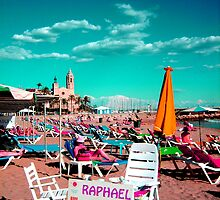 sitges retro by weesha