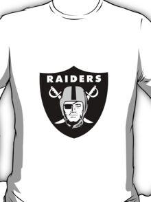 Oakland Raiders T-Shirt