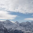 Swiss Alps (Number 2) by tomheys