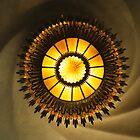 Gaudi's Lamp by Kasia Nowak
