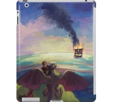 How to Train Your Dragon iPad Case/Skin